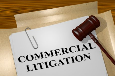 outsourcing commercial litigation services